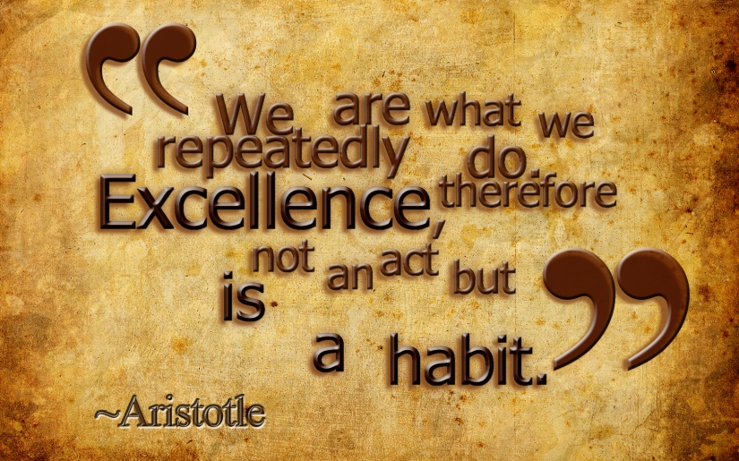 Choosing Excellence